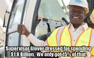 Federal Glover Supervisor